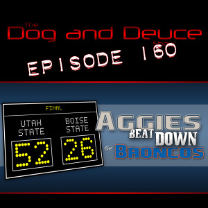 Dog and Deuce #160