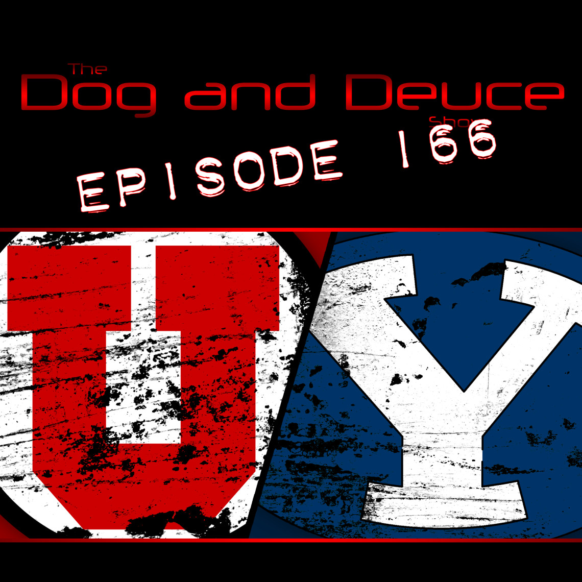 Dog and Deuce #166