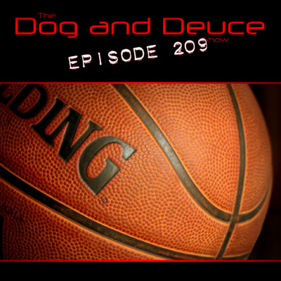 The Jazz stop the skid. Plus NBA All-Star Weekend preview – Dog and Deuce #209