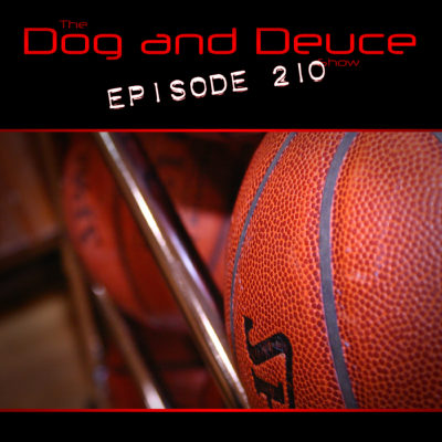 All-Star weekend sucks, Magic Johnson's promotion & Jimmer Mania is back – Dog and Deuce #210
