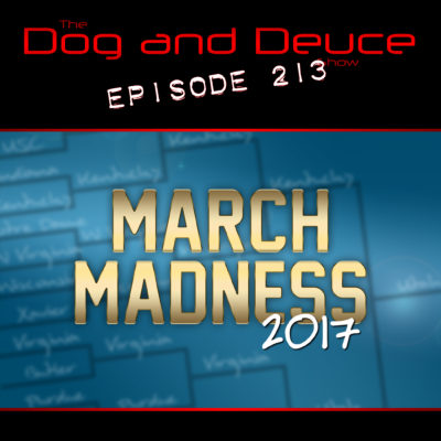Who's the Jazz's MVP: Hayward or Gobert? Plus March Madness 2017!  – Dog and Deuce #213