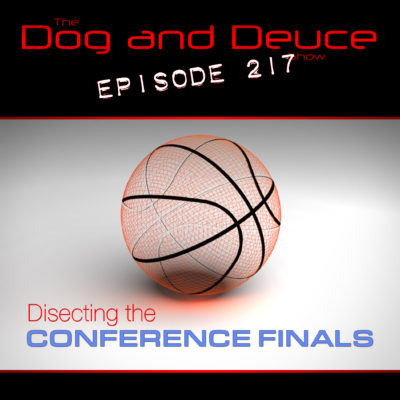 Is Boston looking even better to Hawyard? Plus Zaza Pachulia is being sued  – Dog and Deuce #217
