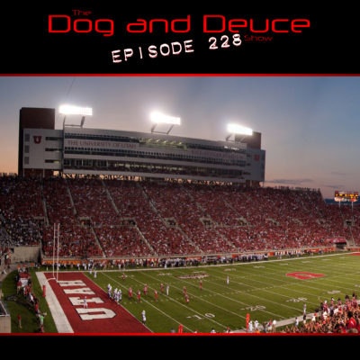 College football kicks off! Plus: the leaked Francis Bernard video – Dog and Deuce #228
