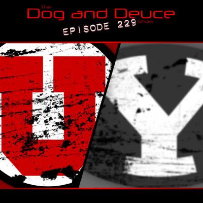 Holy War Aftermath – Dog and Deuce #230