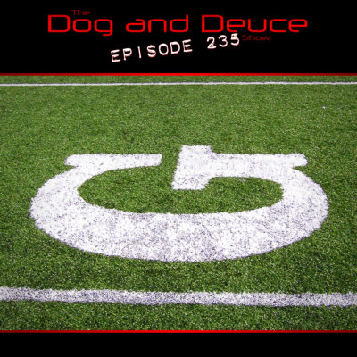 Do the Utes need to make a QB change? – Dog and Deuce #235