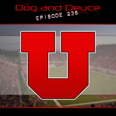 Utes & Aggies are back on track! Plus: can BYU football be fixed? – Dog and Deuce #236