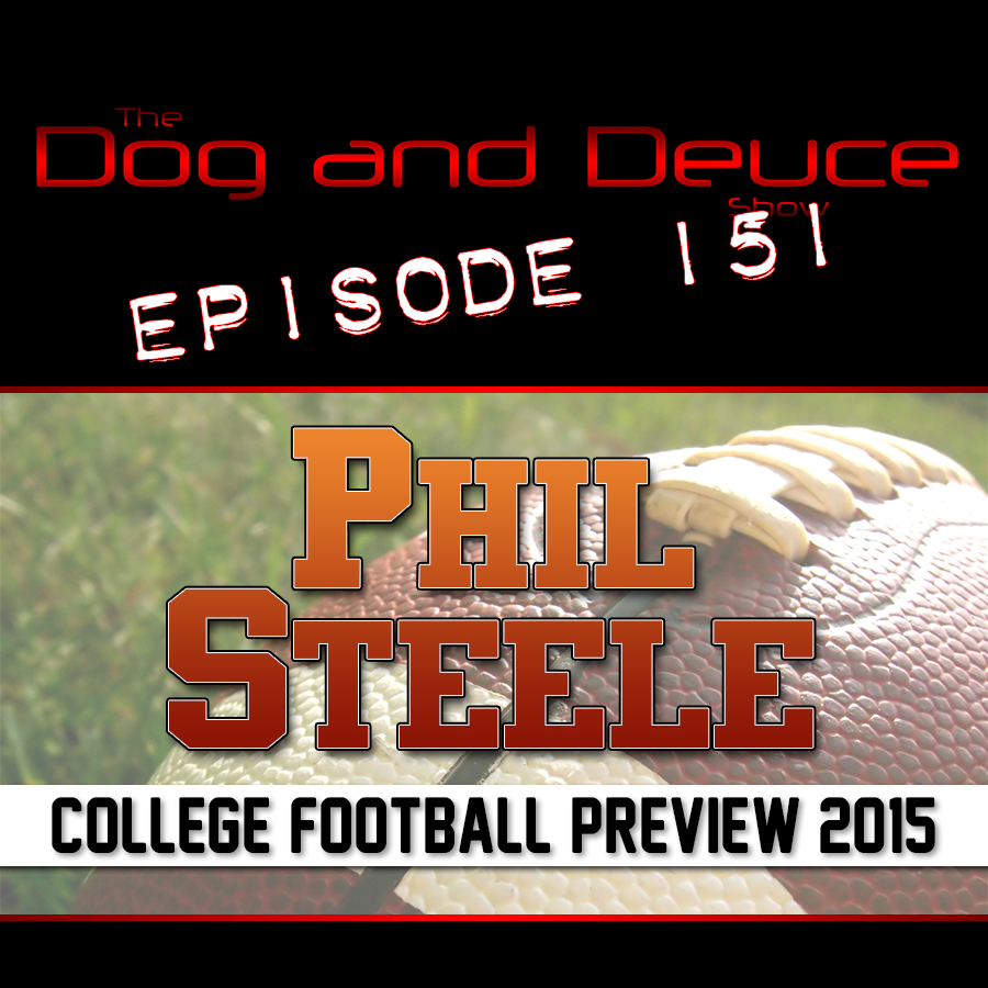 Dog & Deuce #151 Album Art